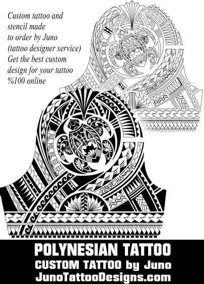 juno tattoo designs polynesian turtle juno designs custom