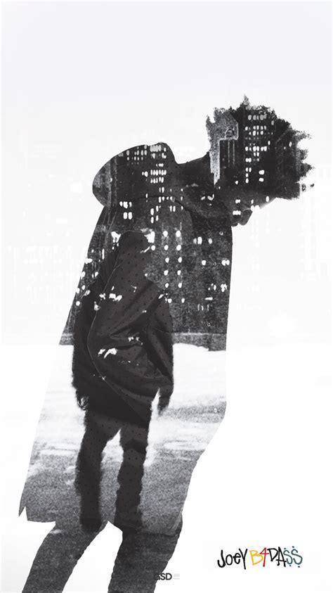 grvy scvle designs joey bada iphone wallpapers gsdesigns hip hop art rap wallpaper