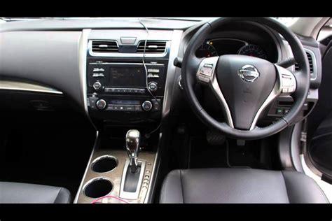 nissan teana 2015 interior 2015 model nissan teana 2 5 xv sedan