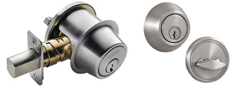No Door Lock by Single And Cylinder Door Locks Which Is Best