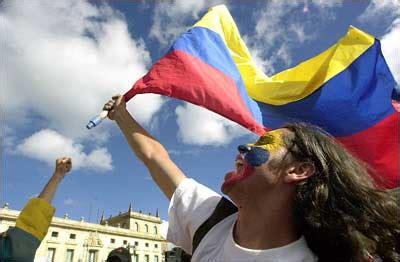 imagenes de venezuela en paz colombian stereotypes eyes on colombia