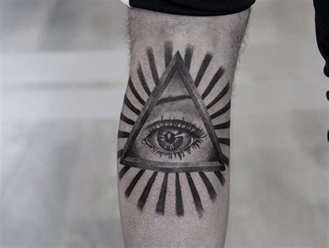 all seeing eye tattoo meaning top 50 best symbolic tattoos for design ideas with