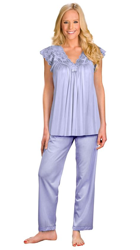 Pajama Sleeve Dress s cap sleeve pajama set shadowline