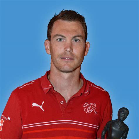 ch best players lichtsteiner and embolo switzerland s best footballers