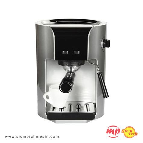 Machine Coffee Espresso Fomac Cof Fa50 Mesin Pembuat Harga Murah coffee machine cof fa20 sicm tech mesin