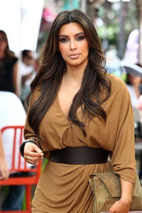how to do hairstyles like kim kardashian kim kardashian hairstyles 2012 03 stylish eve