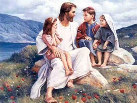 imagenes de jesucristo hijo de dios soy un hijo de dios wmv youtube