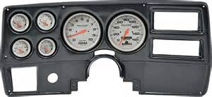 1984 chevrolet truck parts dash components aftermarket