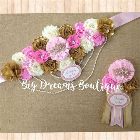 Sash For Baby Shower by Best 25 Baby Shower Sash Ideas Only On