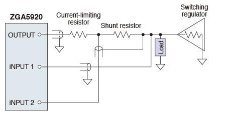 resistor current noise measurements frank seifert resistor noise measurement 28 images resistor noise floor 28 images website of wayne stegall