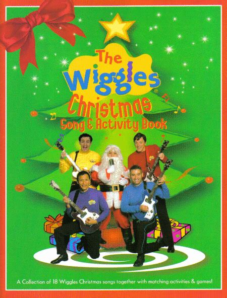 nutana christmas action songs wiggles boise