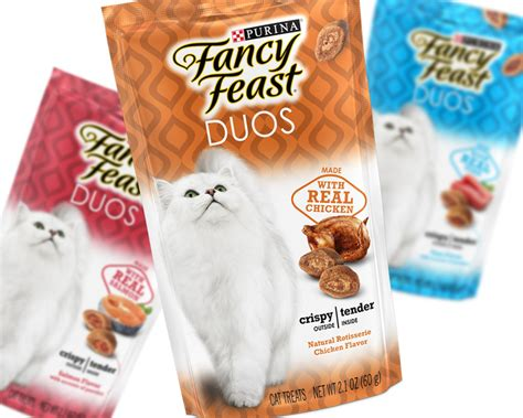 great savings on fancy feast at target more bargain target big savings on purina pet treats with 10 off 40