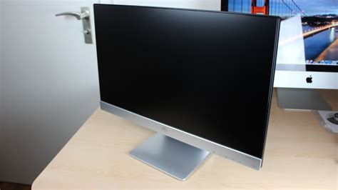Monitor Hp Pavilion 23es hp pavilion 23xi led ips monitor unboxing