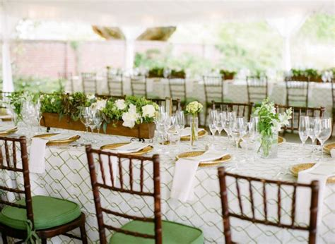 vibrant green and ivory honey themed virginia wedding inspired by this