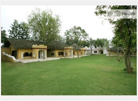 Cottages Near Delhi by Surjivan Resort Manesar Haryana