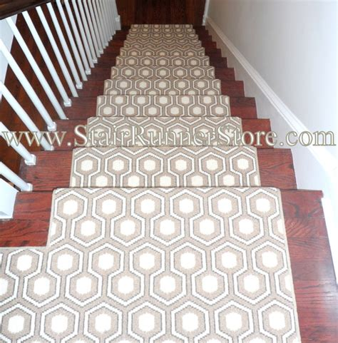 custom made rug runners custom made stair runners modern new york by the stair runner store creative