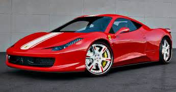 Picture Of 458 Italia 458 Italia Images 1 World Of Cars