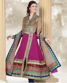latest pakistani designer dresses 2017 18