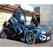 Tuning Volkswagen Golf Mk4 &187 CarTuning  Best Car