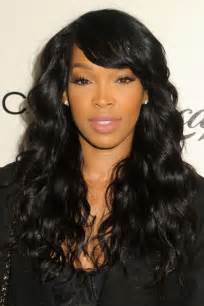Malika Sweet malika haqq the match premiere in los angeles