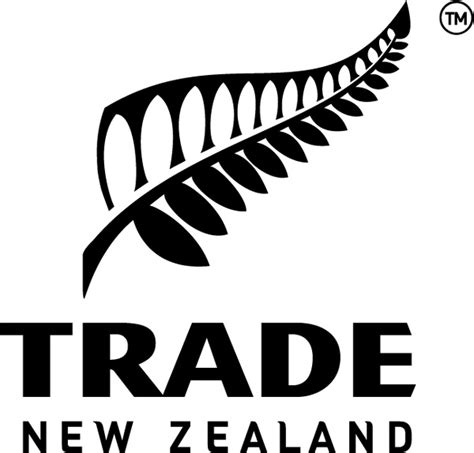 New Zealand Trademark Office by Trade New Zealand Free Vector In Encapsulated Postscript