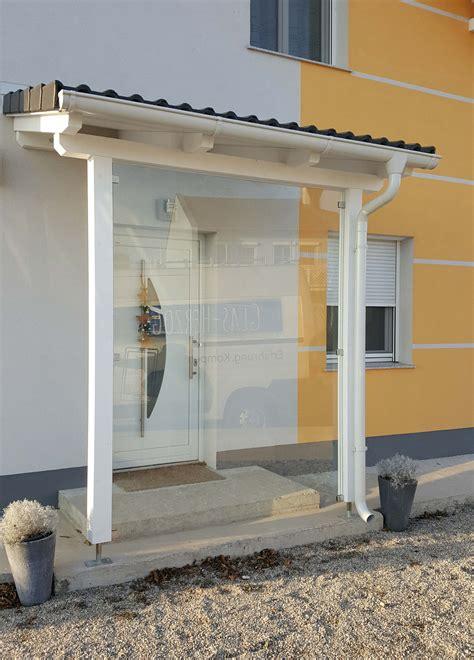 Windfang Hauseingang Geschlossen by Wir Bauen Ihren Windfang Nach Ma 223 Ihre Glaserei Herzog