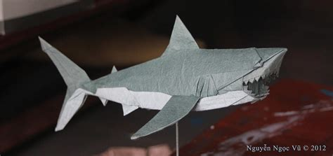 Great Origami - 25 excellent origami fish just for the halibut