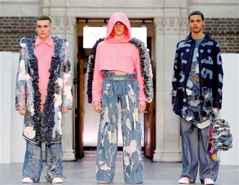 fashion design universities uk final year fashion hits the runway middlesex university