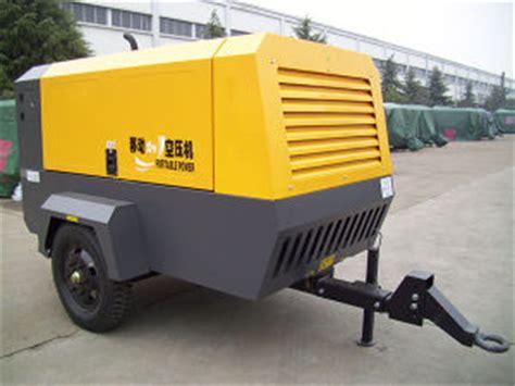 Compressor Jackhammer china diesel portable air compressor for hammer china hammer air compressor diesel