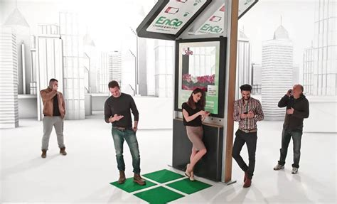 startup to bring cell phone charging stations to sports engo public charging station is powered by kinetic tiles