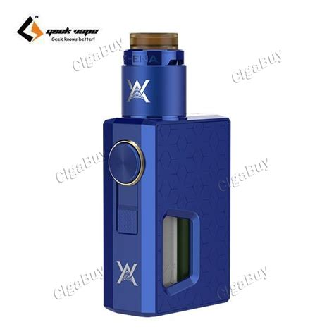 Athena Squonk Mod Only By Geekvape Authentic 47 14 authentic geekvape athena squonk bf mechanical