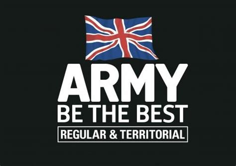 Can You Join The Army Reserves With A Criminal Record Letter From Army S Adverts Sell Dreams Of Adventure Countering The