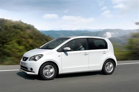 seat mii insurance seat mii ecomotive technical details history photos on