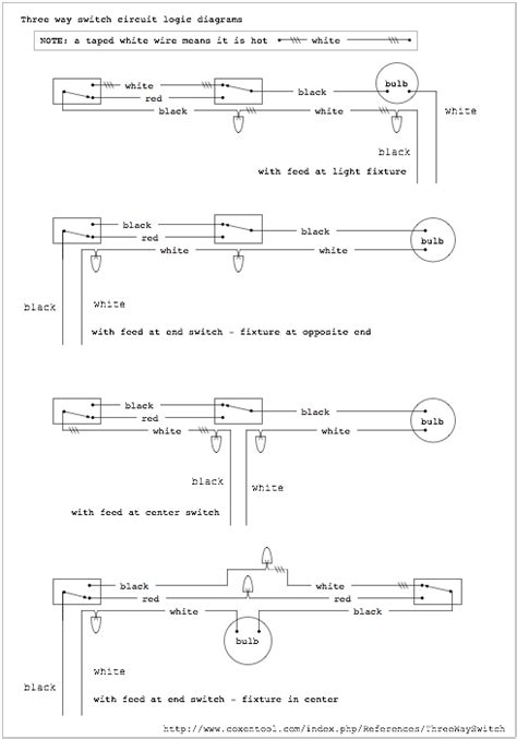 3 way switch wiring diagram pdf wiring diagrams wiring
