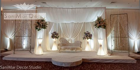 elegant decor surprising elegant wedding stage decoration 89 for wedding