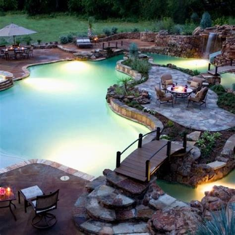 backyard dream dream backyard outdoor spaces pinterest