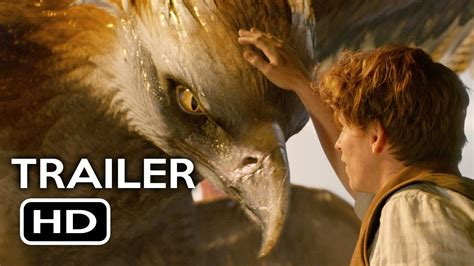 film blu hd fantastic beasts and where to find them blu ray trailer