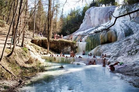 best spa in italy relax in italy s best springs for free journeys