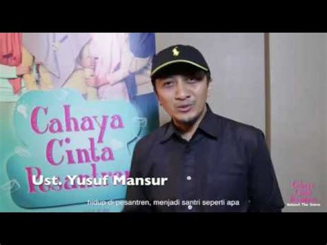 film cahaya hati youtube trailer film cahaya cinta pesantren youtube