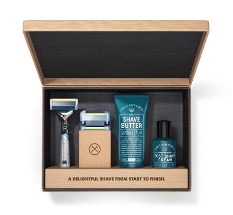 10 dollars a month box gift the club subscription shave box gift cards