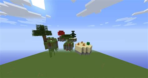 skyblock and challenges epic skyblock challenge minecraft project