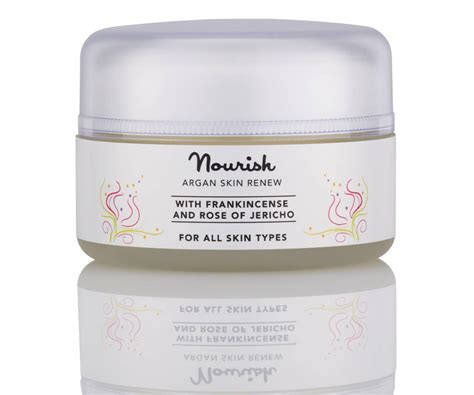 Nourishskinnourish Skin nourish argan skin renew 50ml nourish
