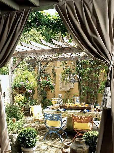 outdoor curtains for porch and patio designs 22 summer decorating ideas