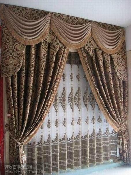Appalachian Spring Swag Valance Curtains » Home Design 2017