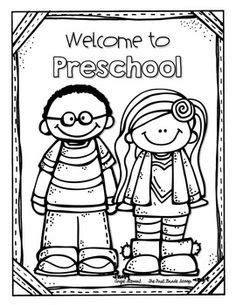 coloring page welcome to school coloring pages coloring pages on pinterest sunday