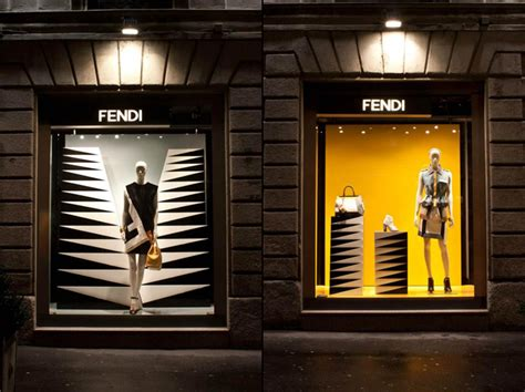 store window design milan and window on pinterest