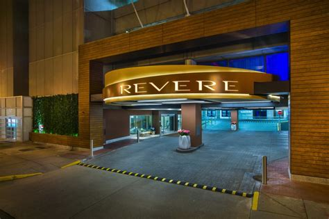 Parking Garage Near Boston Common by Pebblebrook Hotel Sells Parking Garage At Revere Hotel