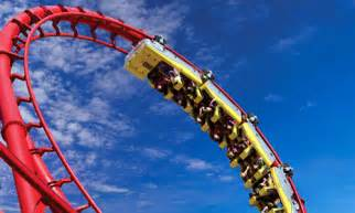 The Roller Coaster Roller Coaster Ride My Imperfect Is Beautiful In
