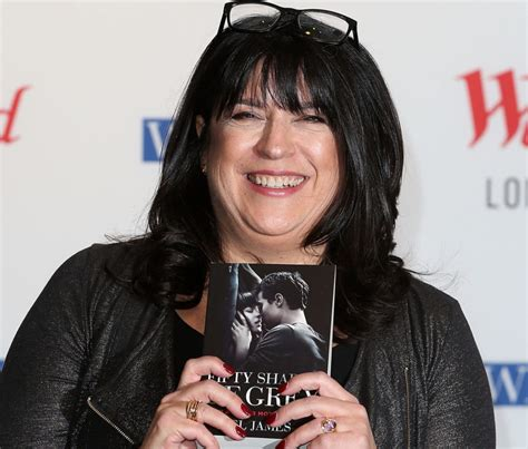 el james 5 facts about the author of fifty shades of grey that