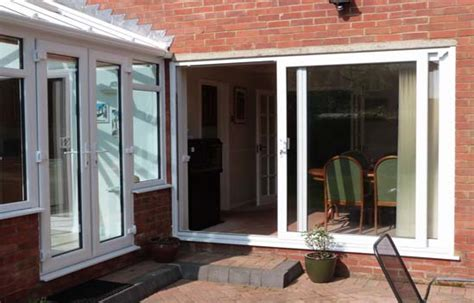 upvc patio door patio doors upvc sliding patio doors from hazlemere